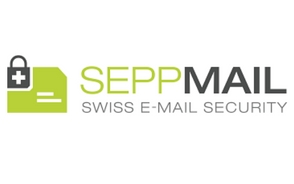 seppmail Largenet IT Security