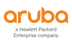 aruba Largenet IT Security
