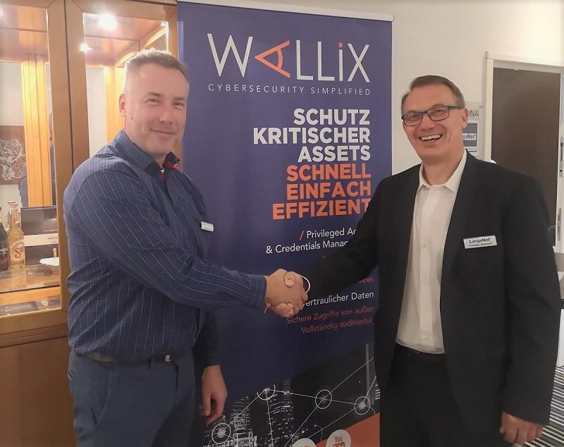 LargeNet schließt Partner-Vertrag mit WALLIX Group